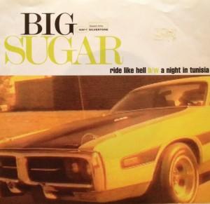 BigSugarCover